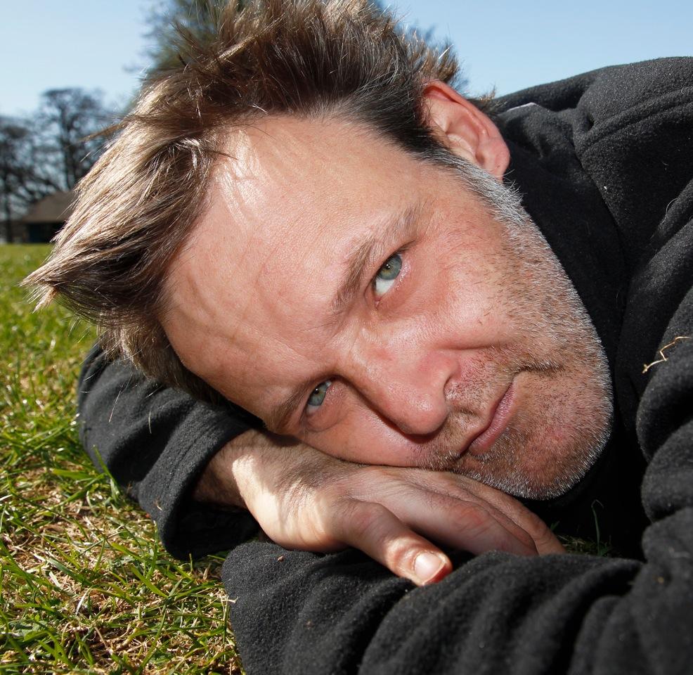 Marko Fuchs Writer/Director