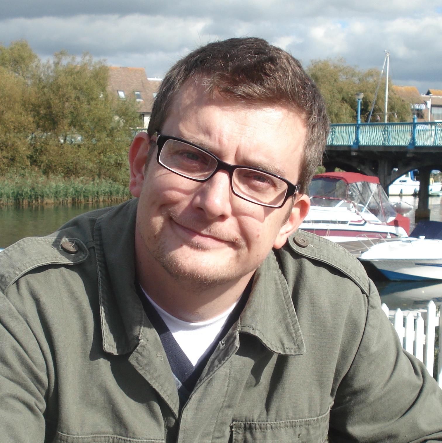 Dominic Carver