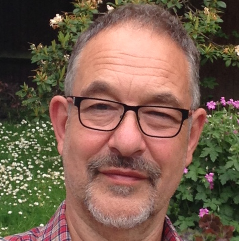 Paul Mendelson headshot